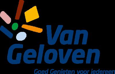 ADM Automaten - logo Van Geloven