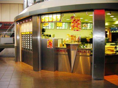 ADM Automaten - snackautomaten Beekse Bergen