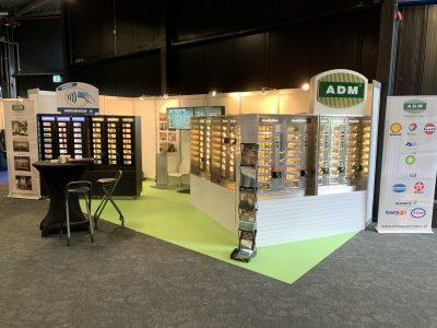 ADM automaten - snackautomaten event