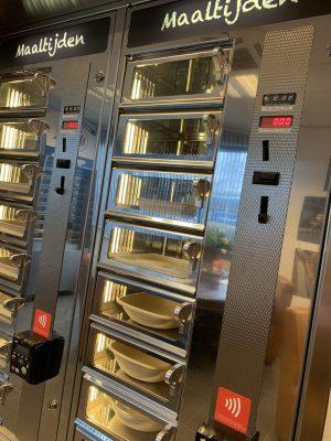 ADM automaten - automatiek